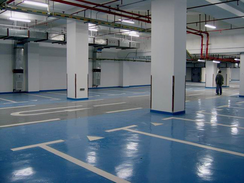 SEALTAQ Flooring Solution