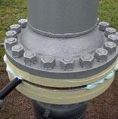 Waterproofing filler